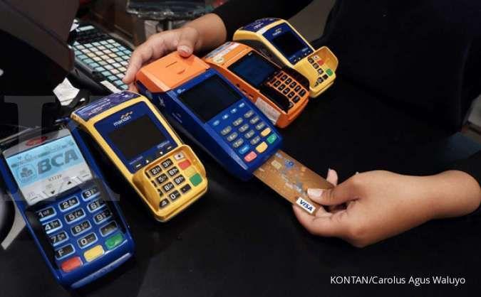 Kredit macet di sejumlah perbankan meningkat akibat pandemi corona