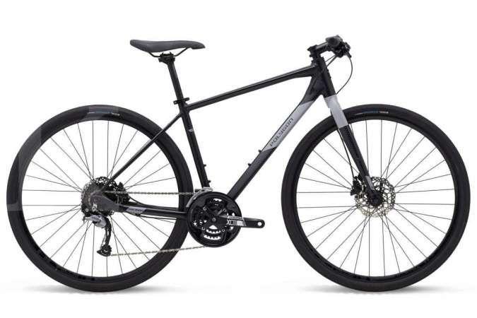 Pilihan sepeda commuter kelas menengah, segini harga sepeda Polygon Path 3