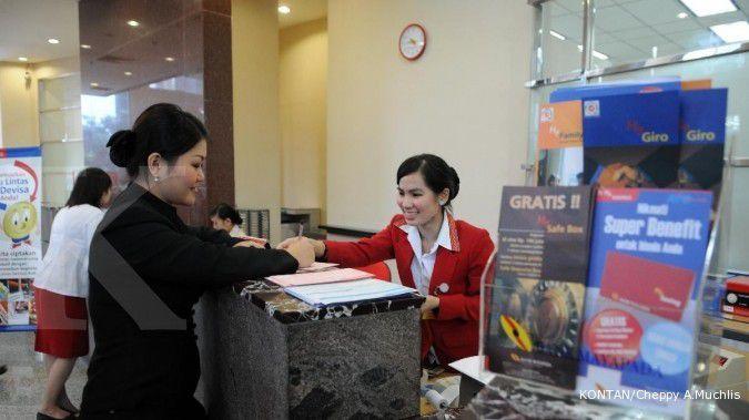 Liang Xian borong saham Bank Mayapada (MAYA) Rp 596,41 miliar