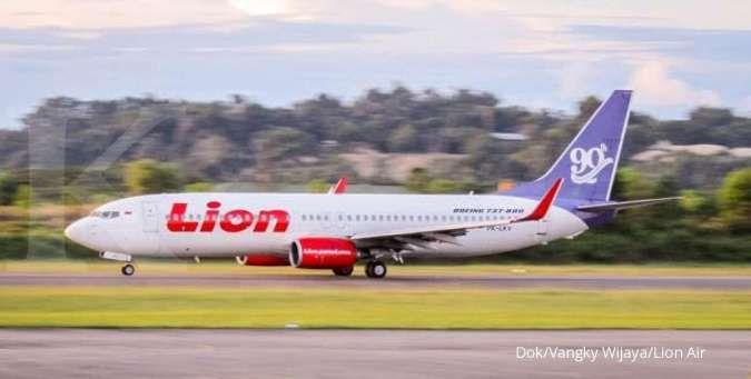 Soal kompensasi PHK, mantan pilot bawa Lion Air ke Pengadilan Niaga