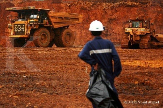 Volume produksi nikel Vale Indonesia (INCO) kuartal II-2021 capai 15.048 metrik ton