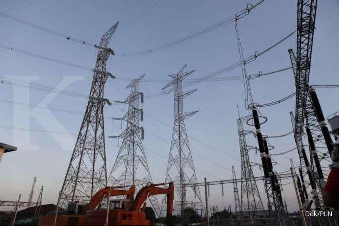 PLN berencana memasok listrik untuk dua smelter milik Vale Indonesia (INCO)