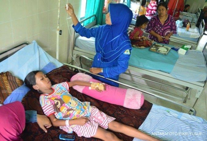 Kenali penyebab dan obat batuk anak pada malam hari