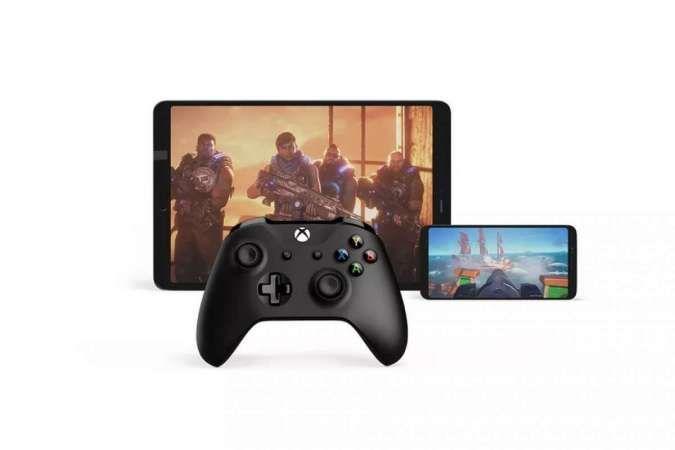 Rilis bulan depan, xCloud tawarkan pengalaman seru main game console di Android