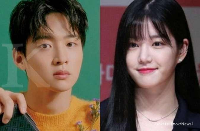 Drakor terbaru tahun 2020, Jang Dong Yoon-Lee Yu Bi bintangi genre sejarah & fantasi?