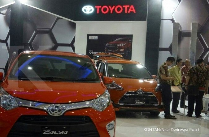 Bintraco Dharma tambah 2 outlet Toyota di 2018