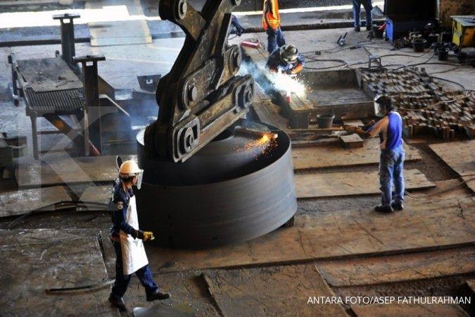 PT Krakatau Steel Tbk