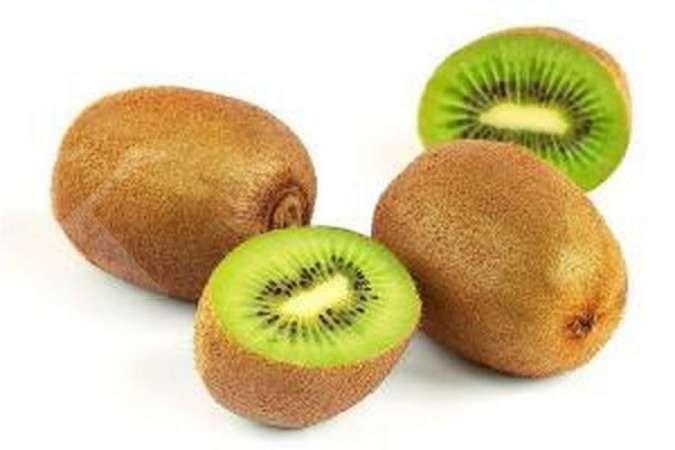 Minum jus kiwi bermanfaat mengobati diabetes melitus dan tekanan darah tinggi