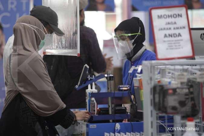Pemerintah perketat aturan PPKM mikro antisipasi lonjakan kasus akibat libur lebaran