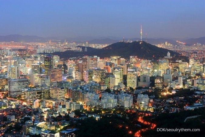 Cari tahu berapa besar biaya kuliah di Korea