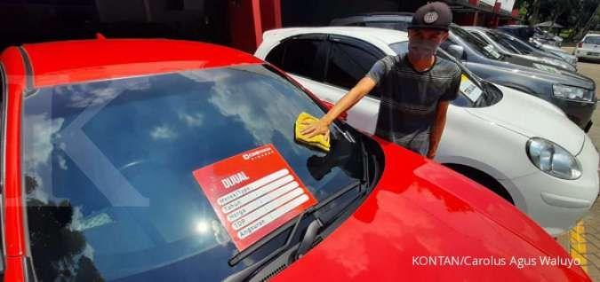 Cari harga mobil bekas murah Rp 50 jutaan? Hatchback ini bisa jadi pilihan
