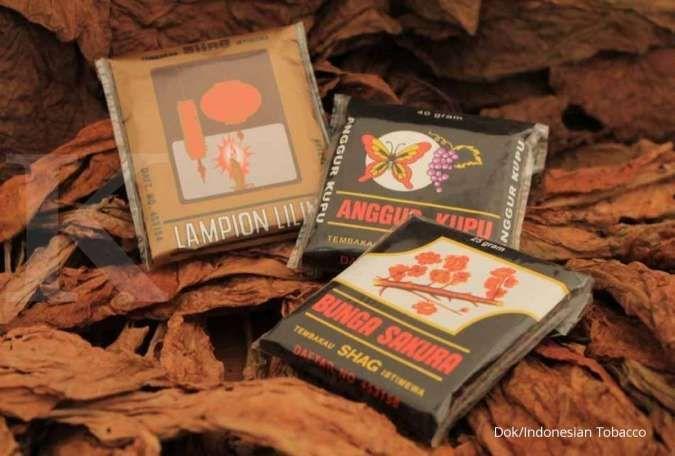 Dorong kinerja, begini strategi Indonesian Tobacco (ITIC) tahun ini