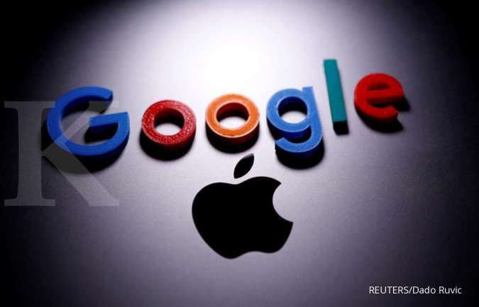 Intip pendapatan 7 perusahaan raksasa teknologi per menit yang capai puluhan miliar