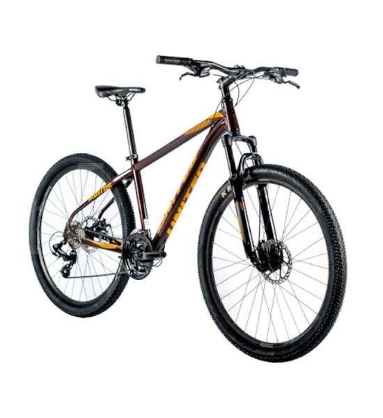 ILUSTRASI: Sepeda gunung United Starvroz 2020