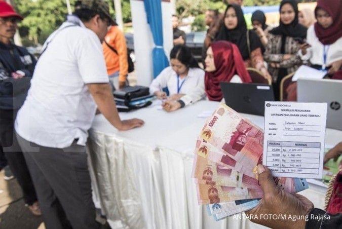 BI : Kebutuhan uang baru di Lebaran 2018 Rp 188,2 triliun