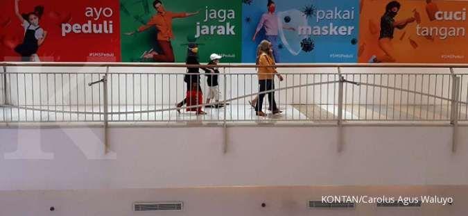 Berikut sederet aturan PSBB transisi di Jakarta yang dimulai hari ini