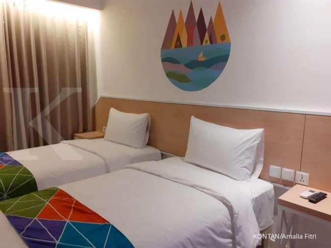 Dafam Hotel berharap pemerintah memberi insentif yang tepat sasaran