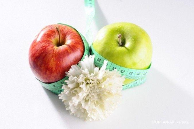 9 Manfaat buah apel untuk kesehatan tubuh Anda