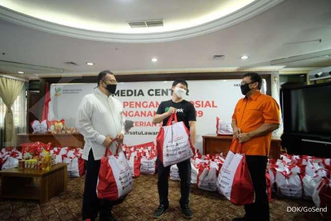 Paket Bansos Tahap 3 di Jakarta mulai disalurkan, cek nama Anda dan simak tanggalnya