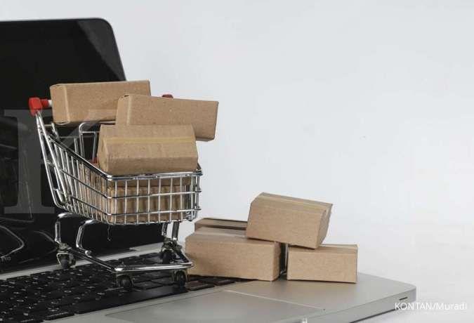 Nilai penjualan marketplace Juni 2020 meningkat, Indef: Ada pergeseran pola belanja