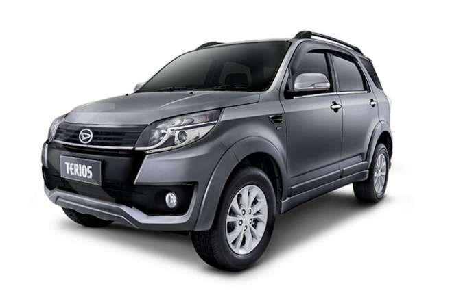 Mulai Rp 80 juta, simak harga mobil bekas Daihatsu Terios facelift per Juni 2021