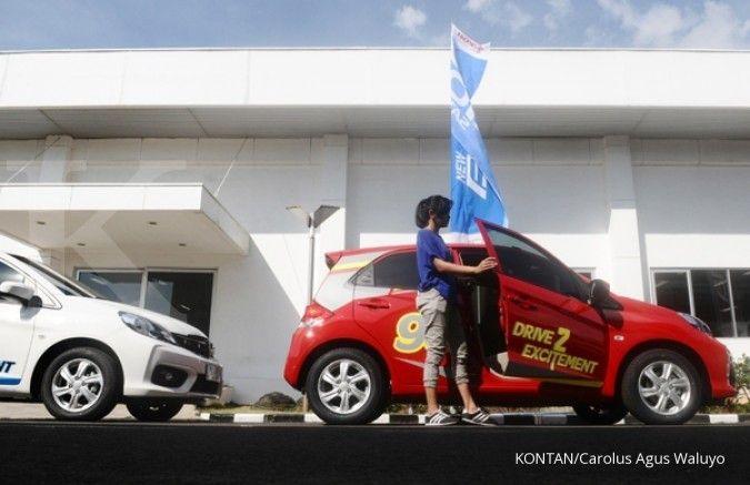 Daftar pilihan harga mobil bekas dari Rp 50 juta untuk pencari varian hatchback
