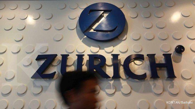 Ini ambisi Zurich Insurance Indonesia ke depan