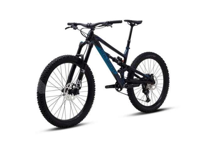 Cocok untuk yang haus tantangan, ini harga sepeda Polygon Siskiu N9