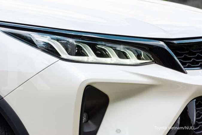 Mobil Toyota Fortuner generasi terbaru bakal mengaspal 2022, ada varian hybrid?