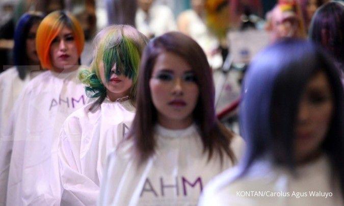 Cara merawat warna rambut supaya awet