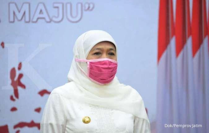 Setelah Malang Raya dan DKI Jakarta, Surabaya Raya menyiapkan new normal pasca PSBB