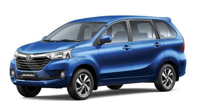 Harga mobil bekas Toyota Avanza