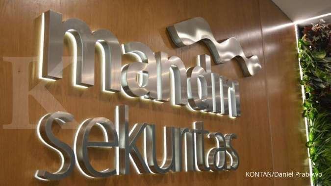 Mandiri Sekuritas raih Best Investment Bank in Indonesia 11 tahun berturut-turut