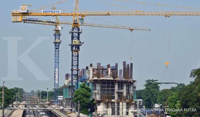 Sulit dapatkan izin, Tanah Laut hentikan proyek infrastruktur di Tanjung Api-Api
