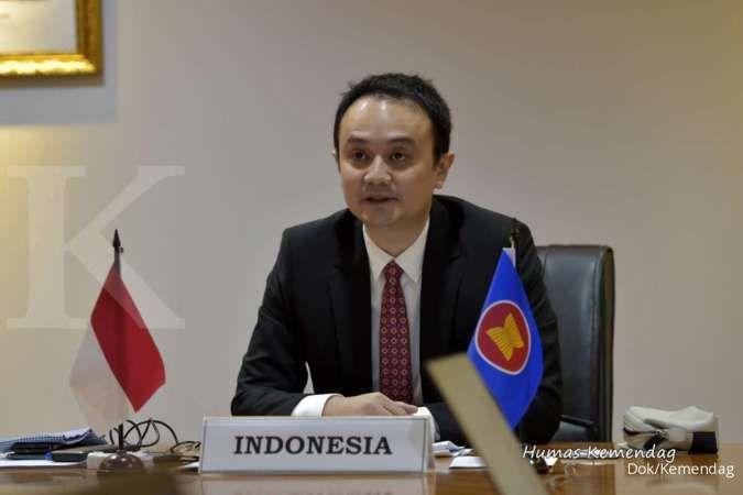 Wamendag berharap presidensi Indonesia di G20 jadi momentum kebangkitan ekonomi