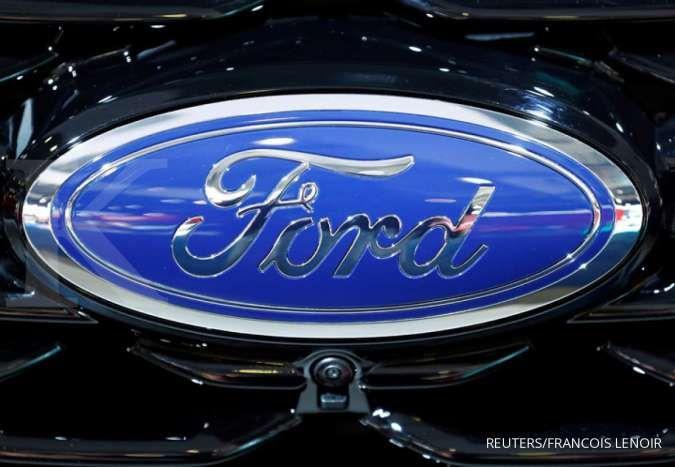 Masalah airbag inflator Takata, Ford harus recall 3 mobil di AS