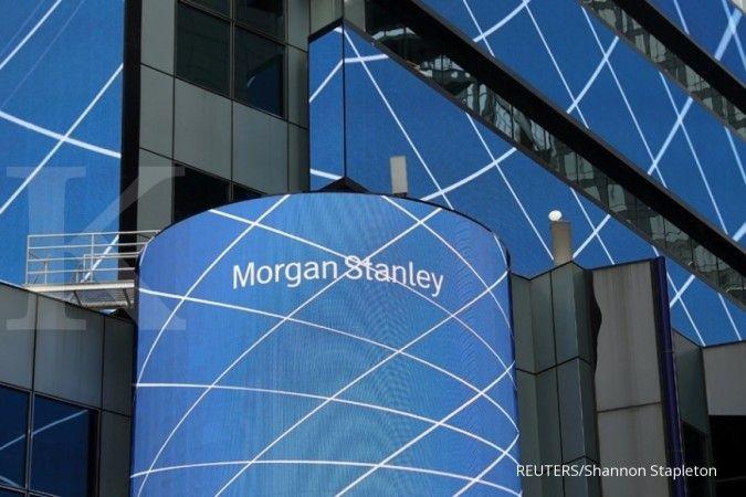 Morgan Stanley akan melarang orang-orang yang belum vaksin masuk kantor di New York