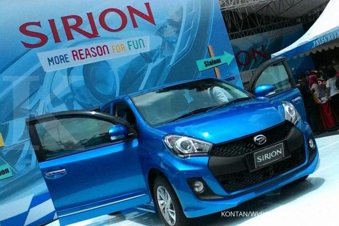 Harga mobil bekas Daihatsu Sirion termurah Rp 80 jutaan, bisa dapat tahun muda