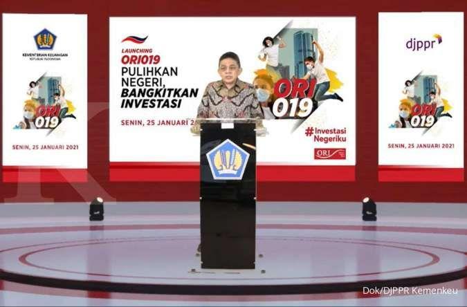 utang Indonesia