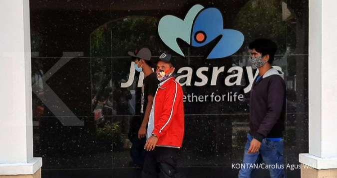 Kirim surat ke Presiden Jokowi, BPKN minta negara hadir di kasus Jiwasraya