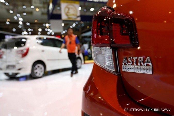 Mobil bekas murah di akhir September 2020, harga Ayla cuma Rp 60 jutaan