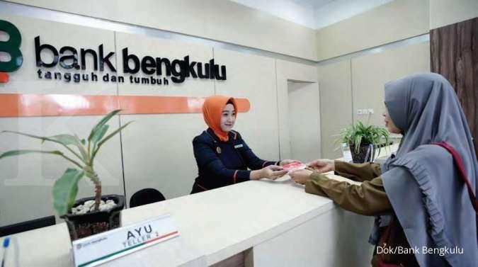 Pefindo sematkan peringkat idA- stabil kepada Bank Bengkulu