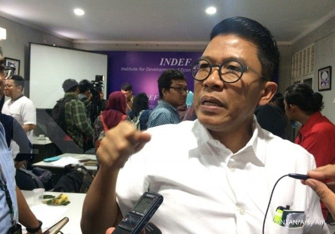 Anggota Komisi XI Misbakhun menolak rencana kenaikan tarif PPN, apa alasannya
