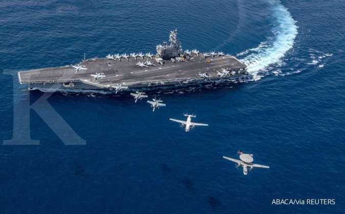 Akhirnya terkuak! China sudah ingin menguasai Laut China Selatan sejak 2010