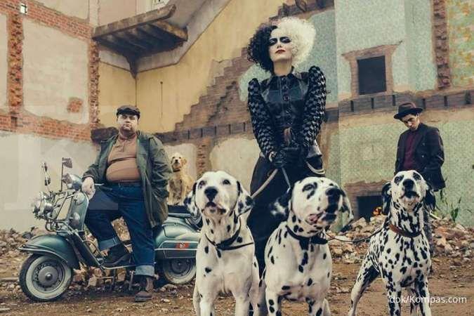 3 Film baru yang siap tayang di bioskop XXI dan CGV akhir pekan ini