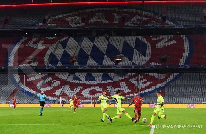 Prediksi Bayern Munchen vs Tigres: Gignac siap tebar ancaman ke The Bavarian