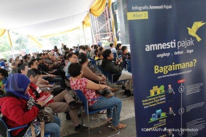 Menyoal Amnesti Pajak Jilid Dua