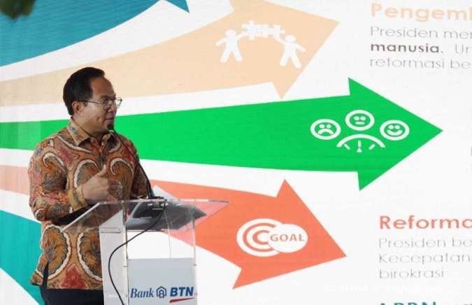 BRI, Pegadaian dan PNM telah melakukan integrasi holding ultra mikro