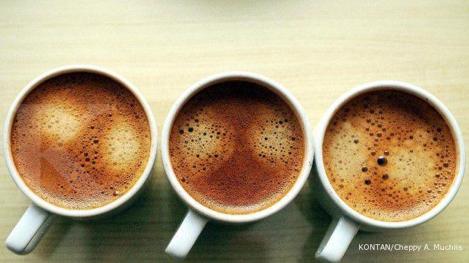 Awas! Ini loh bahayanya minum kopi saat perut kosong