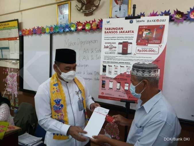 Simak gaji sebulan 5 wali kota di DKI Jakarta